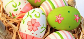 Crkve i vernici                       koji poštuju Gregorijanski kalendar danas obeležavaju Uskrs, praznik kojim se slavi Hristovo vaskrsnuće.               Naxi Planeta radio                      želi vam srećan Uskrs!